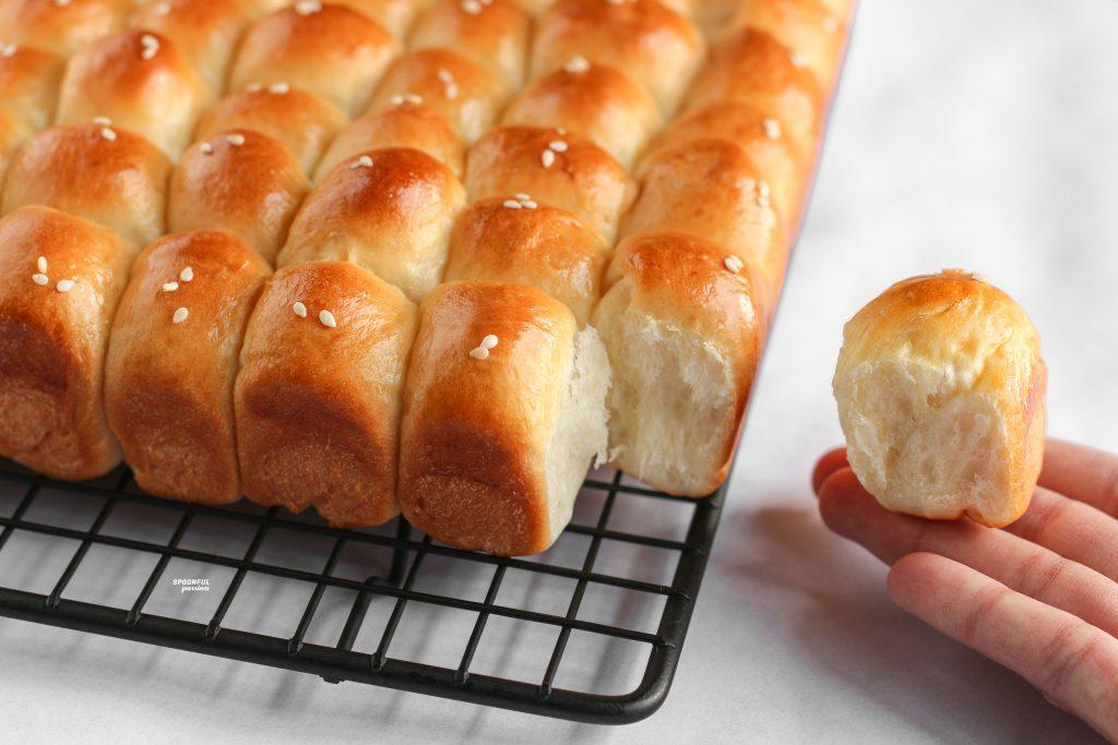Mini soft roll